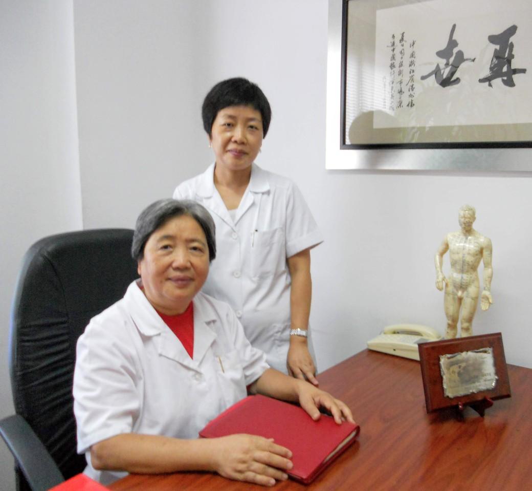 acntro chino de acupuntura peifang clinica médica